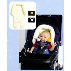 Disney Winnie the Pooh Car Seat Head Support