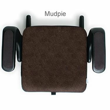 clekjacket Booster Seat Cover - Mudpie