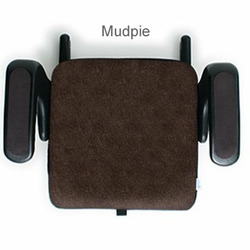 clekjacket Booster Seat Cover - Mudpie