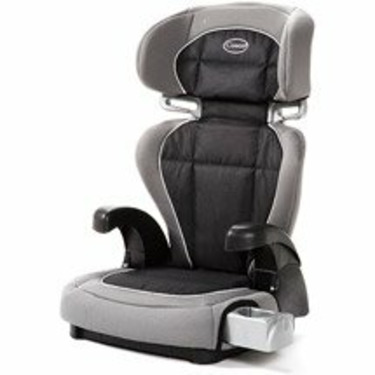 Pronto Belt-Positioning Booster Seat, Ore