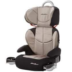 Eddie Bauer Auto Booster Car Seat - Auburn
