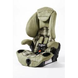 Eddie Bauer Adjustable Booster Car Seat Bryant Collection