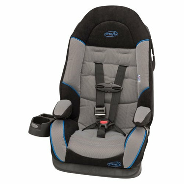 Evenflo Chase LX Booster Car Seat - Winchester