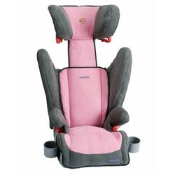 Sunshine Kids Monterey Booster Car Seat - Monterey Pink