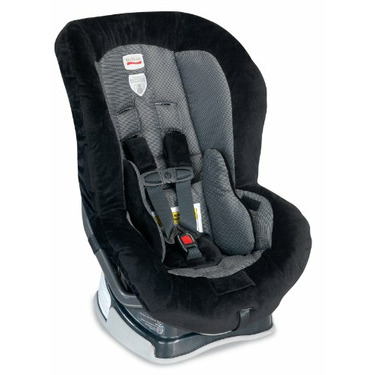 Britax Roundabout 55 Convertible Car Seat, Onyx