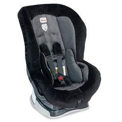 Britax Roundabout 55 Convertible Car Seat, Onyx