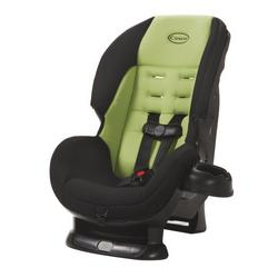 Cosco Scenera Convertible Car Seat, Triton