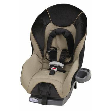 Graco Comfort Sport Convertible Car Seat, Jordan
