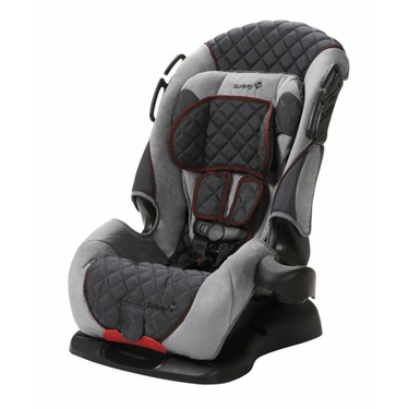 Safety 1st All in One Covertible Car Seat, Silver Tonal