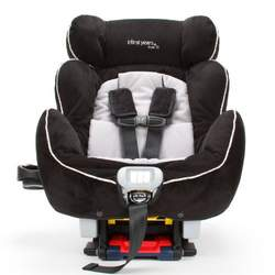 The First Years True Fit C670 Premier Convertible Car Seat, Geo Black