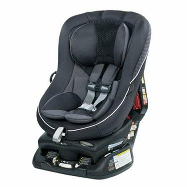Combi Zeus 360 Convertible Car Seat, Licorice