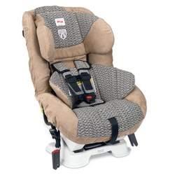 Britax Boulevard 65 TSIP Convertible Car Seat, Castlerock