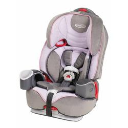 Graco Nautilus 3-In-1 Car Seat - Dori