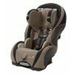 Safety 1st Complete Air 65 LX Convertible Car Seat, Cadmium
