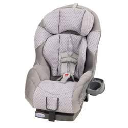 Graco Comfort Sport Convertible Car Seat, Wilson
