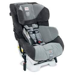 Britax Boulevard 65 CS Click & Safe Convertible Car Seat, Davenport