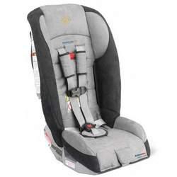 Sunshine Kids Radian65 Convertible Car Seat - Granite