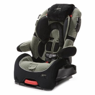 Safety 1st Alpha Omega Elite Convertible Car Seat - CLOSEOUT