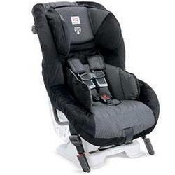 Britax Boulevard 65 TSIP Convertible Car Seat, Onyx