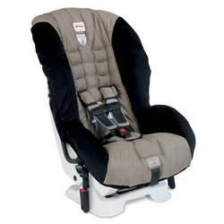 Britax Marathon Click & Safe Convertible Car Seat - Matrix