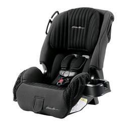 Eddie Bauer Deluxe Convertible Car Seat, Granite