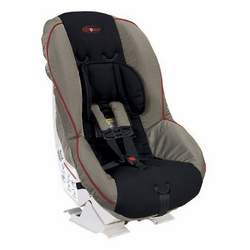 Fisher Price Safe Voyage Deluxe Convertible Car Seat Black