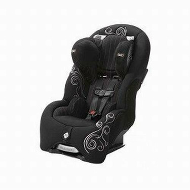 Safety 1st Complete Air 65 SE Protect Convertible Car Seat