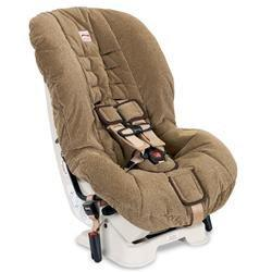Britax Marathon Convertible Car Seat Brownstone