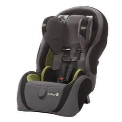 Safety 1st Complete Air convertible Car Seat - Oak Ridge
