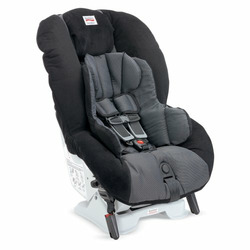 Britax Decathlon Convertible Car Seat Onyx