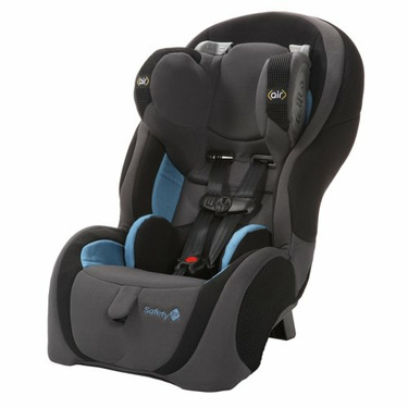 Safety 1st Complete Air convertible Car Seat - Great Lakes