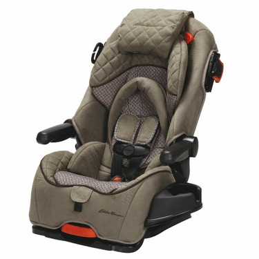 Eddie Bauer® 3-in-1 Convertible Car Seat - Covington