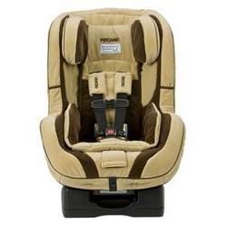 RECARO Signo G2 convertible car seat Cappucino