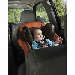 Safety 1st Complete Air Convertible Car Seat - SPECIAL PURCHASE