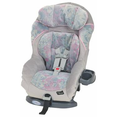 Graco ComfortSport Convertible Car Seat with Graco Pedic Foam, Felicia