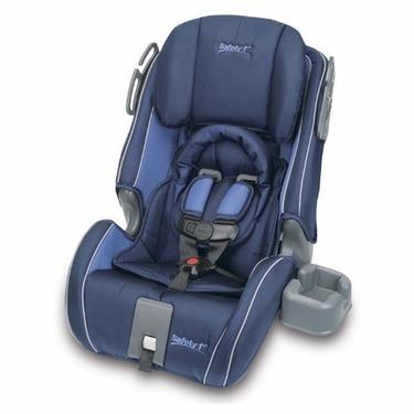Safety 1st 3 Phase Convertible Car Seat - 22453OGI
