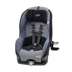 Evenflo Tribute V Convertible Car Seat - Chalkboard