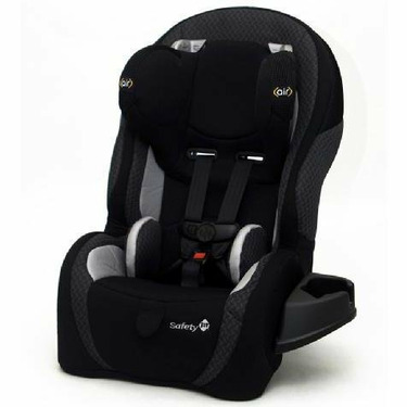 Safety 1st Complete Air 65 Protect Convertible Car Seat, Marshall