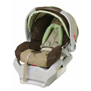 Graco SnugRide 32 Infant Car Seat, Zurich