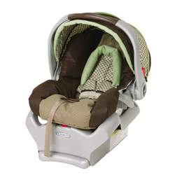Graco SnugRide 32 Infant Car Seat, Zurich