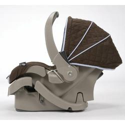 Safety 1st Designer 22 Infant Car Seat, Nordica