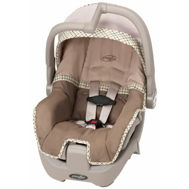 Evenflo Discovery 5 Infant Car Seat - Sheffield