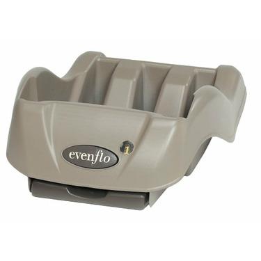 Evenflo Embrace Infant Car Seat Base Taupe