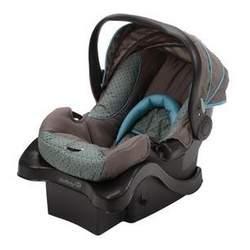 Safety 1st onBoard 35 Infant Car Seat, Regal