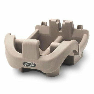 Evenflo Discovery 5 Infant Car Seat Base - Taupe