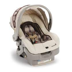Safety 1st Designer Infant Car Seat, Windham