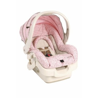 Safety 1st Designer Infant Car Seat, Adriana