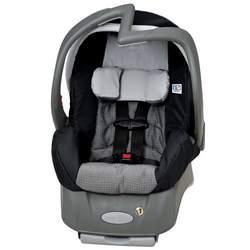 Evenflo Embrace LX Infant Car Seat, Metro
