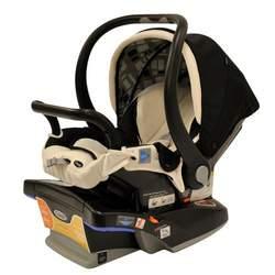 Combi Shuttle 33 Infant Car Seat, Sand