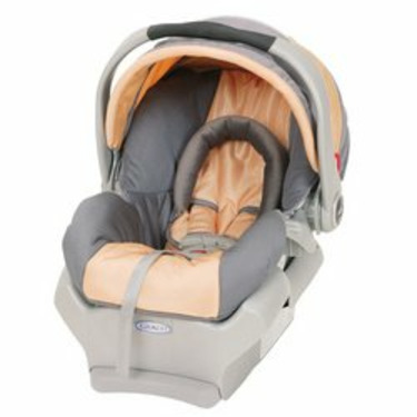 Graco Infant SafeSeat Step 1 - Nectar
